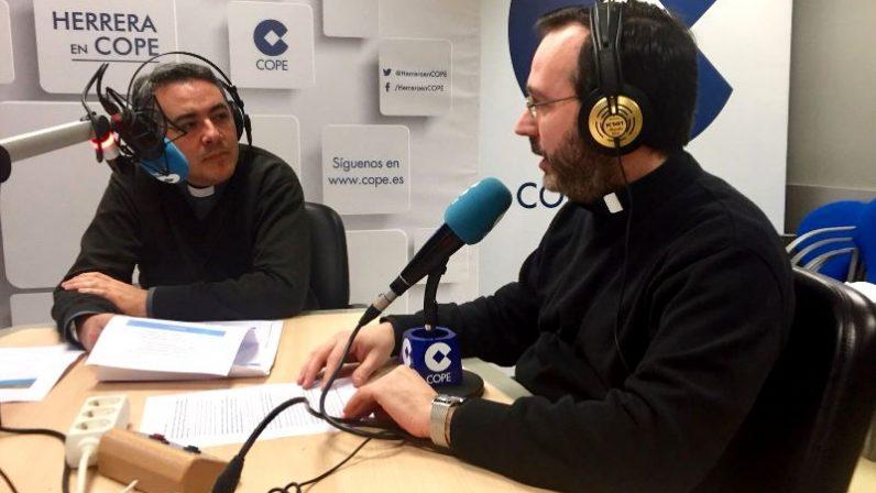 EL ESPEJO   Jesús Donaire y Hdad de Los Negritos (02-03-2018)