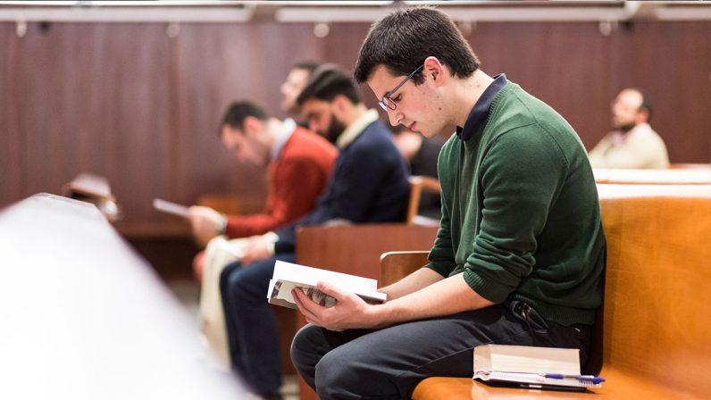 Carta pastoral | 'El Seminario, misión de todos' (17-03-2019)