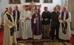 Ministerio de lector y admisión a órdenes para el diaconado permanente