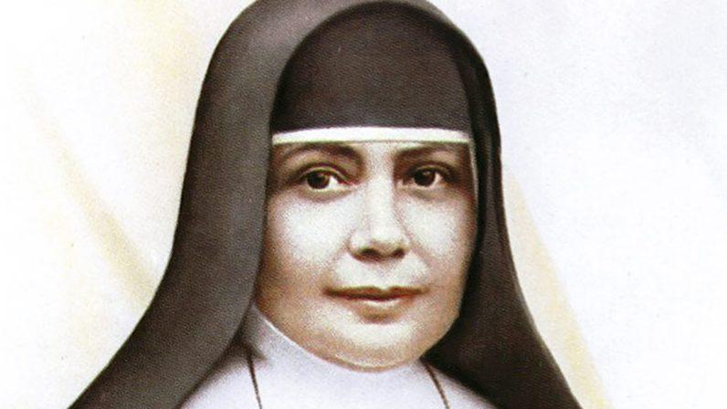 La Iglesia Católica reconoce el milagro de la religiosa española Nazaria Ignacia