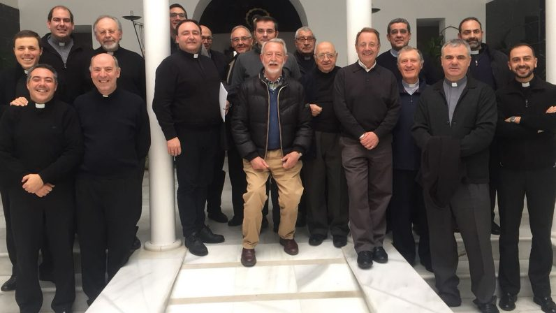 Jornadas 'Discípulos y apóstoles': Confirmados en la vocación