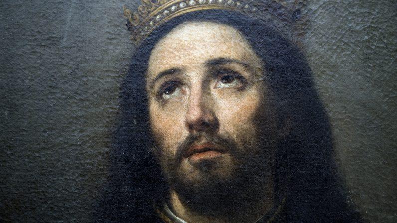 30 de mayo, día de San Fernando, patrón de Sevilla