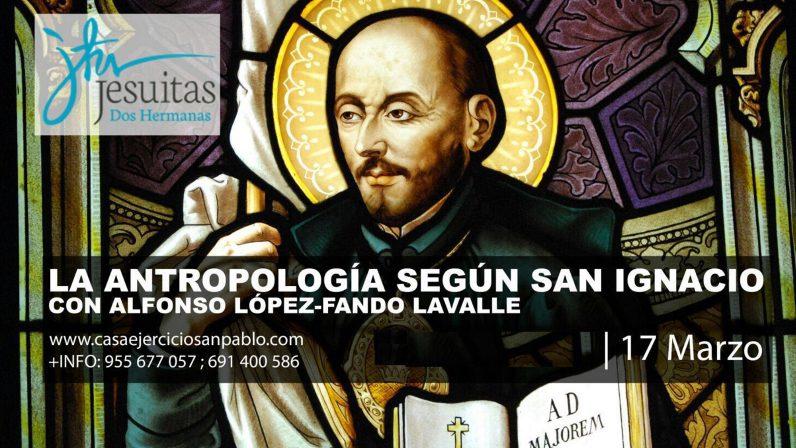 Los jesuitas organizan un taller sobre la antropología según san Ignacio