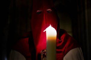 Miércoles y Jueves Santo en la Catedral