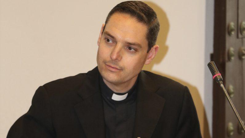 El Arzobispo nombra nuevo vicario judicial a Antonio José Mellet