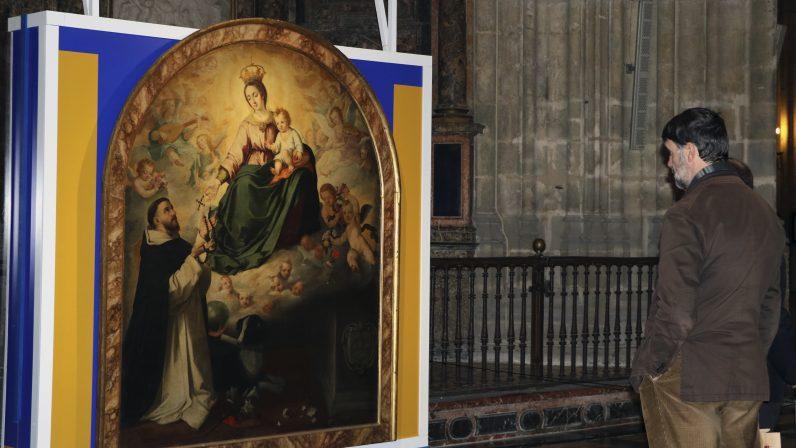 La Catedral renueva los contenidos de la exposición sobre Murillo