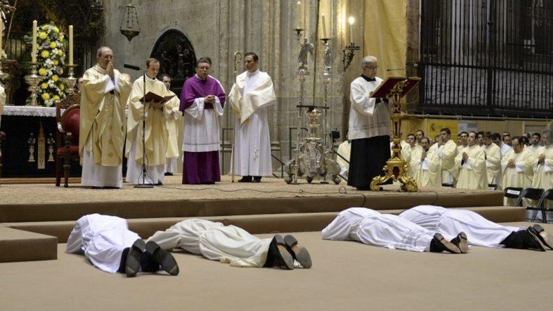 El sentido del orden sacerdotal en la próxima sesión del Foro Humanismo y Ciencia