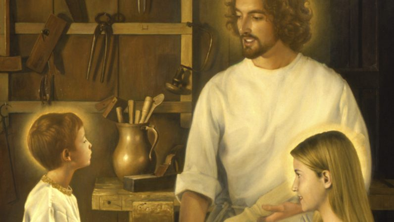 (TEXTO y AUDIO) 'En la fiesta cristiana del trabajo', carta pastoral del Arzobispo de Sevilla