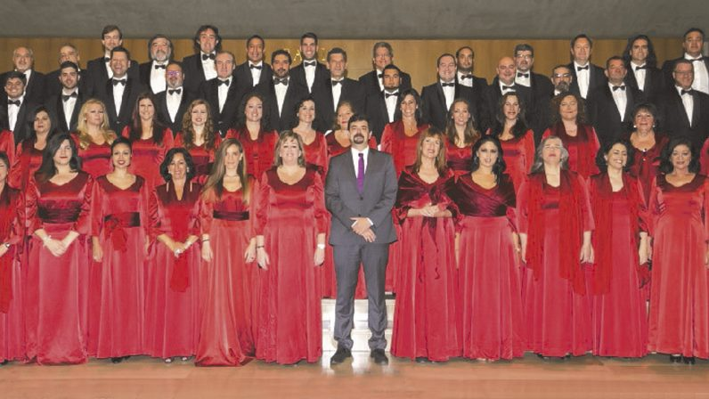 Concierto benéfico a favor de Cáritas Diocesana de Sevilla