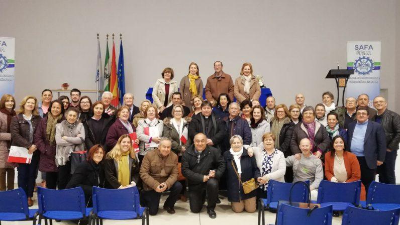 Encuentro de Cáritas Parroquiales en la Vicaría Sur