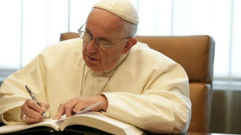 «Gaudete et exsultate». El Papa nos llama a la santidad
