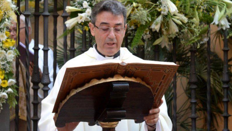 Fallece el sacerdote Eugenio Hernández Martínez