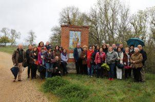 Peregrinación diocesana a los lugares fernandinos