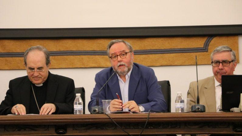 """La Memoria 2017 de Cáritas Diocesana advierte que el desempleo está consagrando """"un marco económico desequilibrado e injusto"""""""