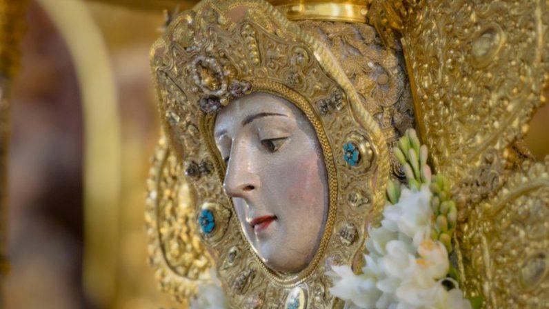 Sevilla y el Rocío. Apuntes de una filiación mariana