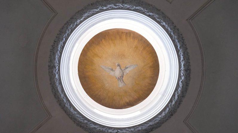 (TEXTO y AUDIO) 'Ven Espíritu Santo', carta pastoral del Arzobispo de Sevilla