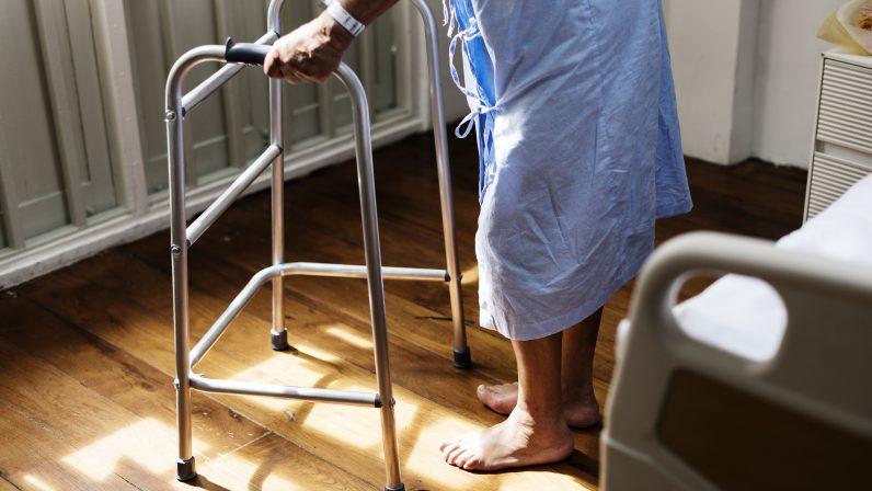 Capellanes de hospitales, testigos de esperanza