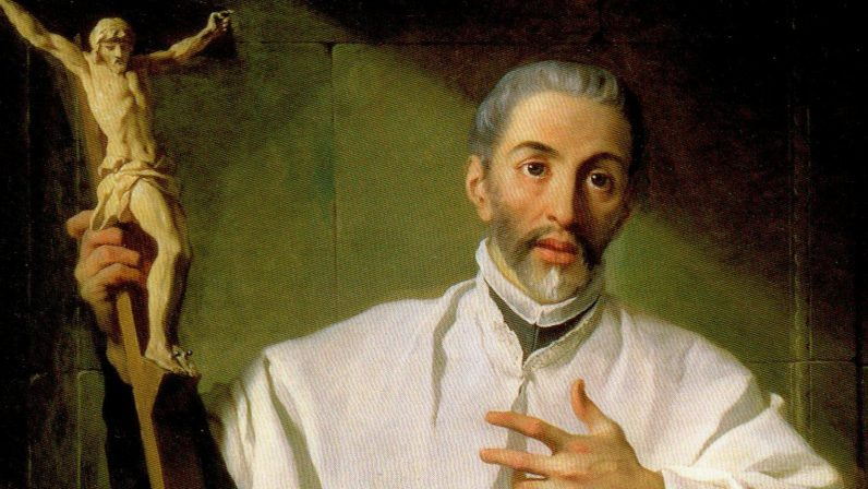 """San Juan de Ávila, """"referencia luminosa"""" del clero español"""