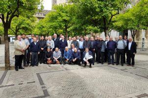 Encuentro de rectores de Santuarios y delegados de Piedad Popular