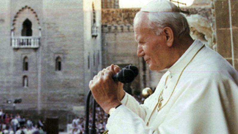 (TEXTO y AUDIO) 'Recuerdo agradecido de una visita inolvidable', carta pastoral del Arzobispo de Sevilla
