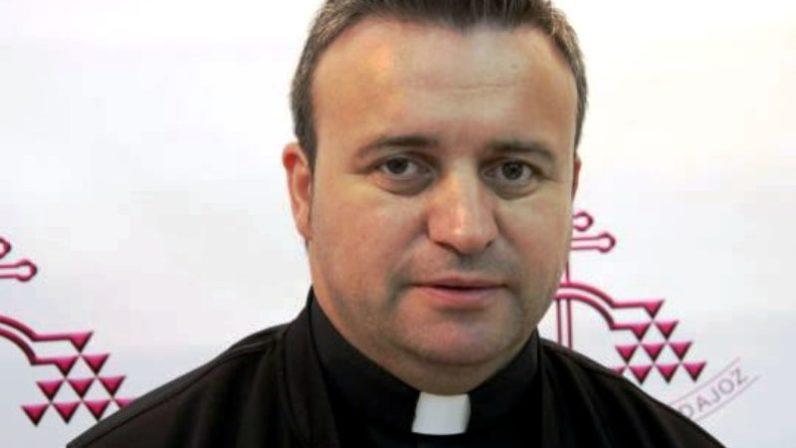 El director  del Secretariado de la CEAS participará en la clausura del curso de Apostolado Seglar