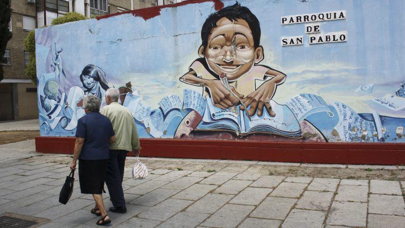 50º Aniversario del Polígono San Pablo: La Iglesia en el Polígono, con y por el barrio