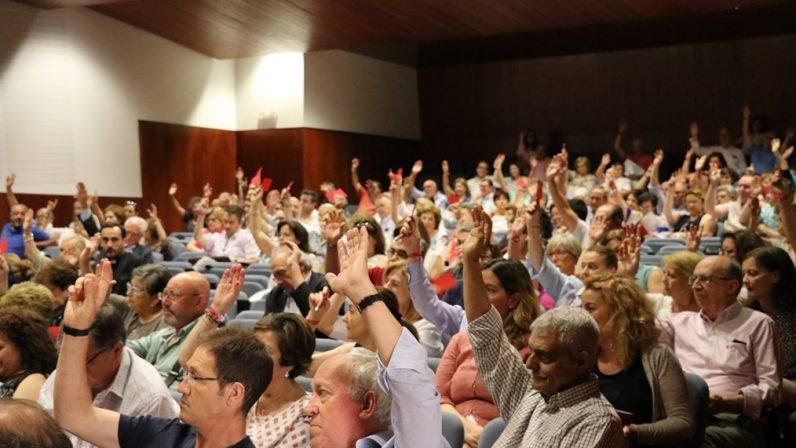 Cáritas Sevilla apuesta por el acompañamiento como base de la inserción social