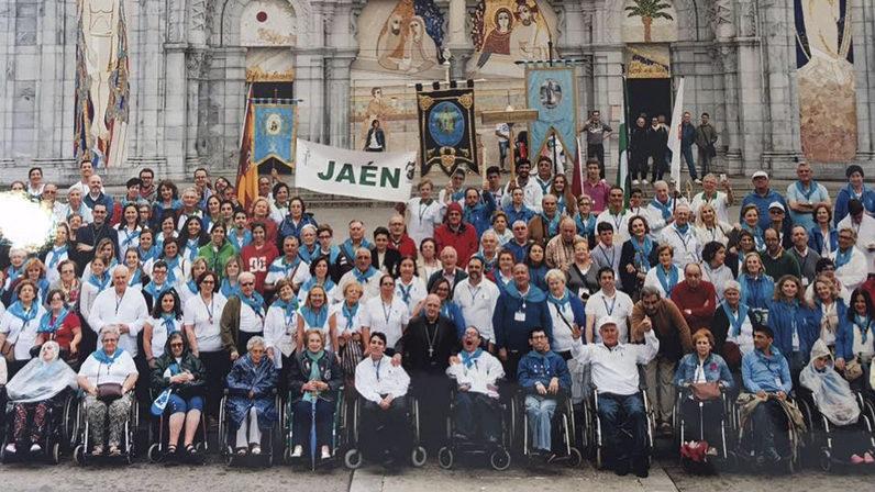 'La Hospitalidad Sevilla-Lourdes', carta pastoral del Arzobispo de Sevilla