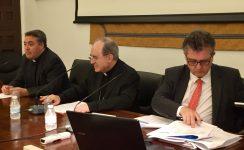 Las aportaciones de los fieles son la principal fuente de financiación de la Iglesia en Sevilla