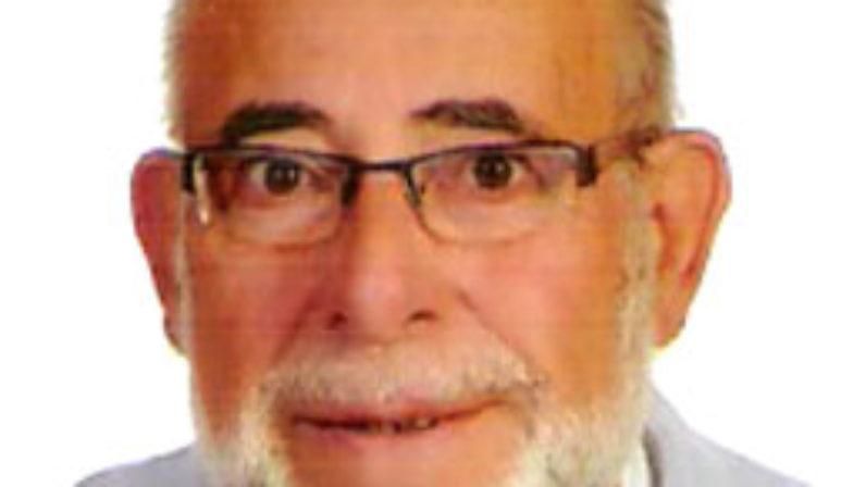 Fallece el sacerdote Juan Escaño Delgado