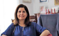 María del Carmen Albendea, nueva presidenta-delegada de Manos Unidas Sevilla