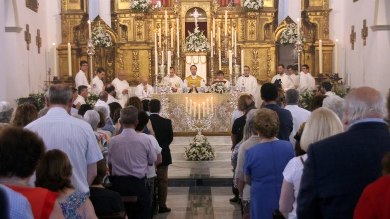 Nota de la Vicaría General ante la solemnidad de San José