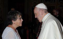 Seminario vaticano sobre el futuro de la vida en la Tierra con participación sevillana
