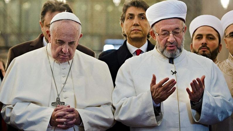 El Cardenal Amigo aborda en su último libro las relaciones entre cristianismo e islam