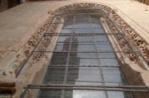 Rehabilitación de la capilla de San Pedro, de la Catedral