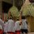Procesión de la Virgen de los Reyes 2018