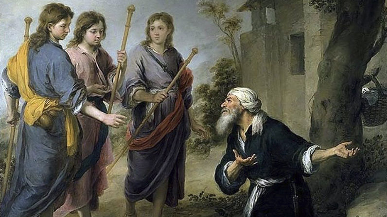'Murillo, genio del arte y cristiano ejemplar', carta pastoral del Arzobispo de Sevilla