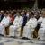 Ordenación de ocho nuevos diáconos