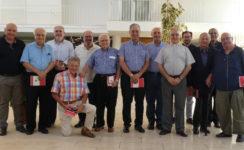 Encuentro de la comunidad diaconal