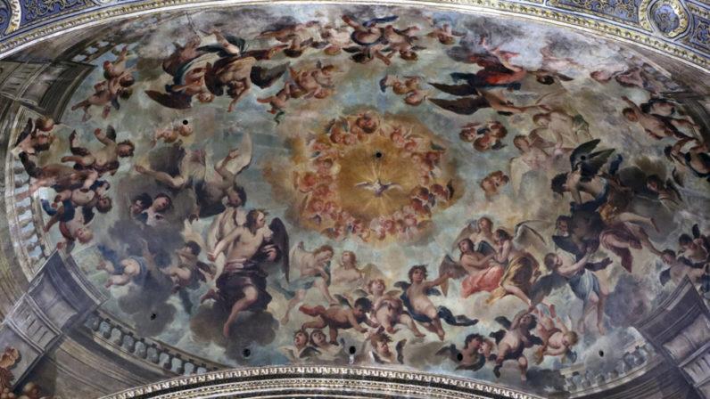 Iglesia del Salvador, patrimonio artístico y espiritual de Sevilla