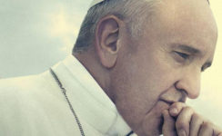 La película 'El papa Francisco, un hombre de palabra' llega a Sevilla