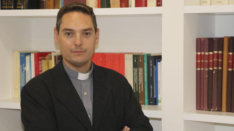 """""""La labor que se desarrolla en el Tribunal Metropolitano tiene una orientación pastoral"""""""