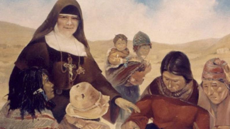 'Santa Nazaria Ignacia', carta pastoral del Arzobispo de Sevilla