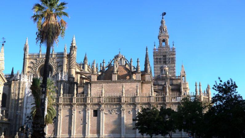 'En honor a la verdad', carta pastoral del Arzobispo de Sevilla sobre las inmatriculaciones de bienes eclesiásticos