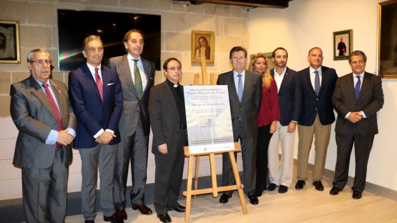 Concierto de la Hermandad de Pasión en la Catedral a beneficio de sus obras asistenciales