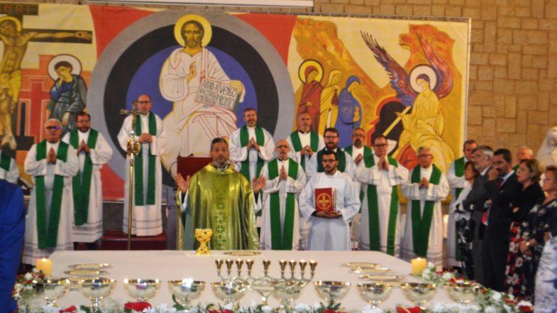 Convivencias de inicio de curso de catequistas del Camino Neocatecumenal