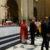 Misa clausura del VI Congreso Internacional de la Confraternidad de la Vera Cruz
