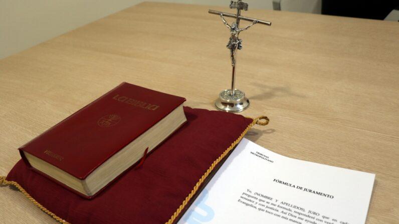 El Tribunal Metropolitano reanuda hoy su actividad presencial