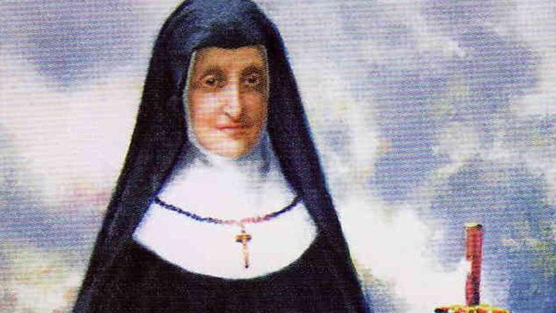 Las Siervas de María celebran el centenario de la muerte de beata Mª Catalina