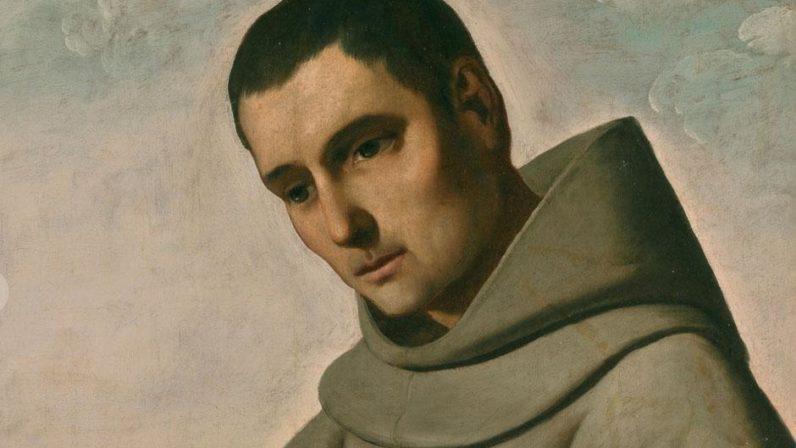 14 de noviembre, memoria litúrgica de San Diego de Alcalá